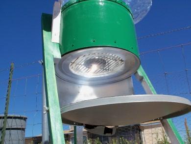 Art S Hybrid Solar Oven