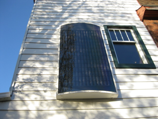 Cansolair Installation In Ottawa
