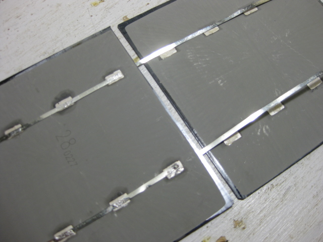 diy homemade solar panel simple one. Black Bedroom Furniture Sets. Home Design Ideas