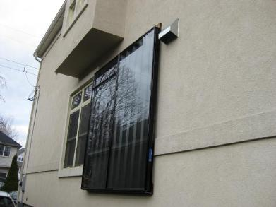 Image Result For Wall Heater Installation