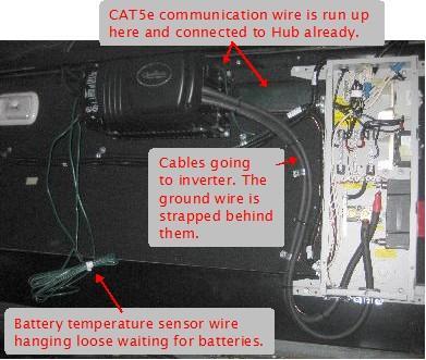 outback inverter wiring residential electrical symbols u2022 rh bookmyad co