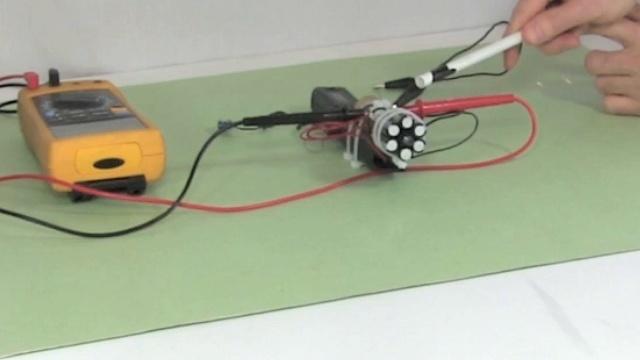 How to make a coil gun