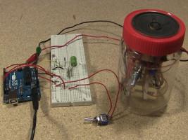 Homemade/DIY amplifier for loud speaker