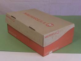The Box For Pinhole Camera