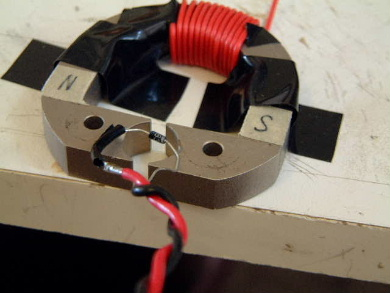 Testatika Magnet Experiments - Series 2